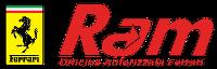 Ram-Officina-Autorizza-Ferrari-Logo