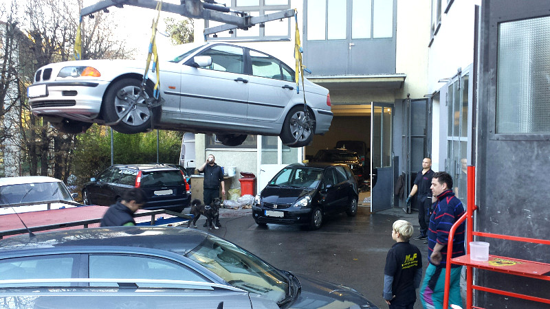 Schwabenmobile-Stuttgart-Autoanlieferung